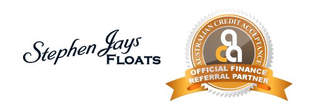 Steven Jays Floats