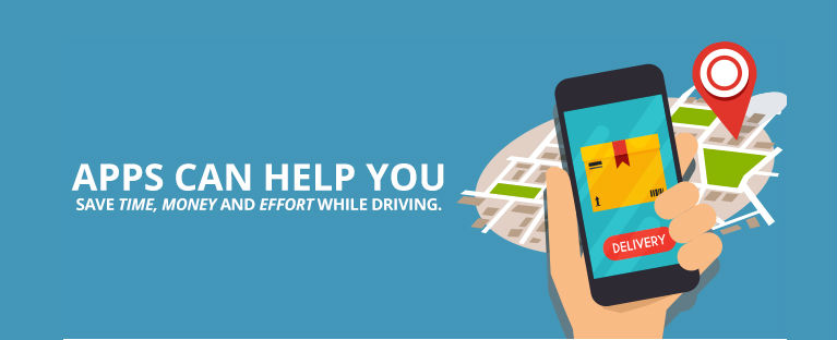 free apps for truckers