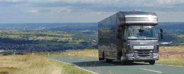 horse truck gooseneck finance