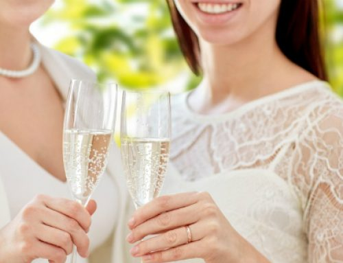 Getting Ready to Plan a Same Sex Wedding? Remember These 3 Things