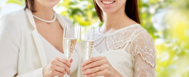 Same-sex Wedding Loans